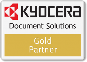 Kyocera Gold Partner
